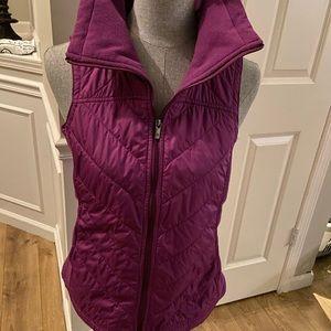 Columbia women's vest Sz small